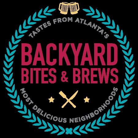 Backyard Bites & Brews