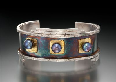 Dolores Fawkes, Jewelry, Booth 87