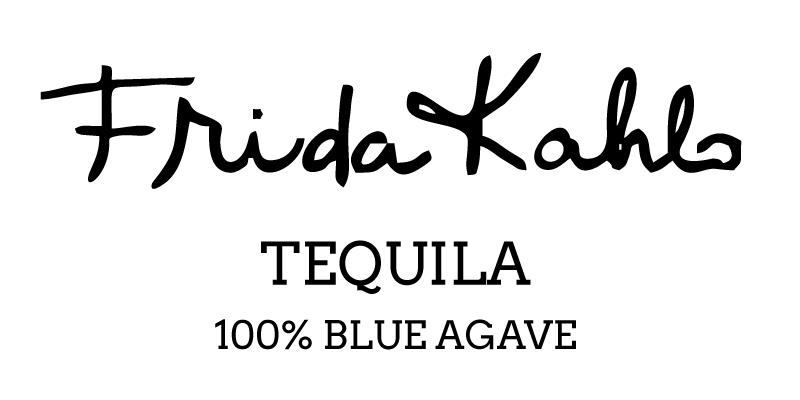 Frida Kahlo Tequila