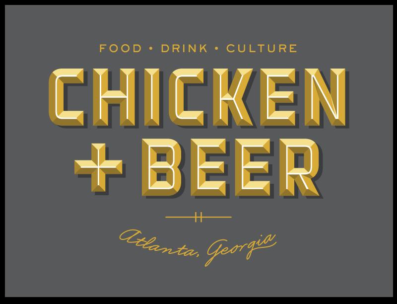 Chicken + Beer