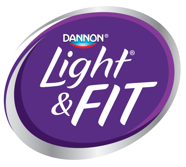 Dannon Light & Fit