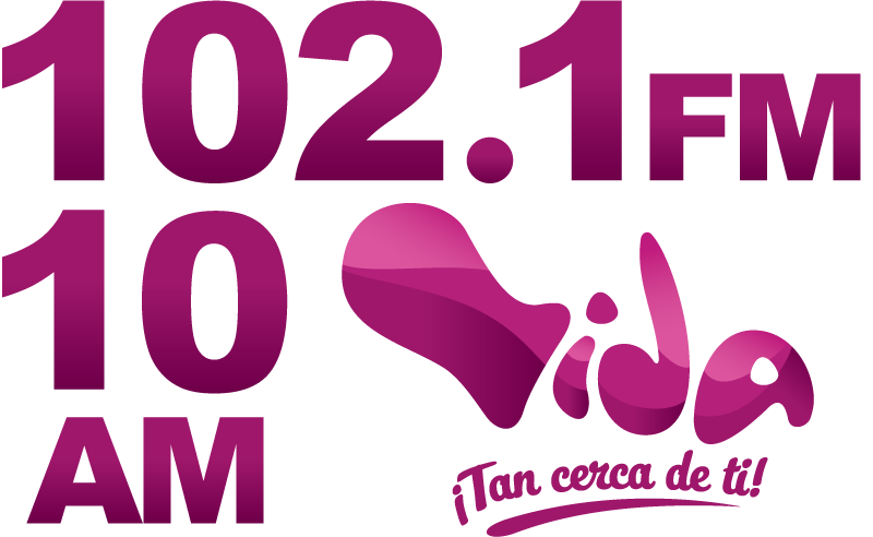 Vida 102.1FM