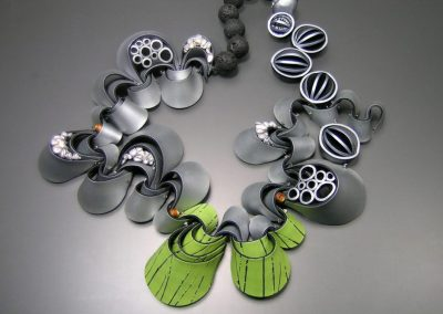Wiwat Kamolpornwijit, Jewelry, Booth 20