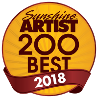 Sunshine Artist 200 Best 2018