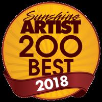 Sunshine Artist 200 Best 2018