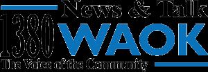 WAOK 1389 News & Talk