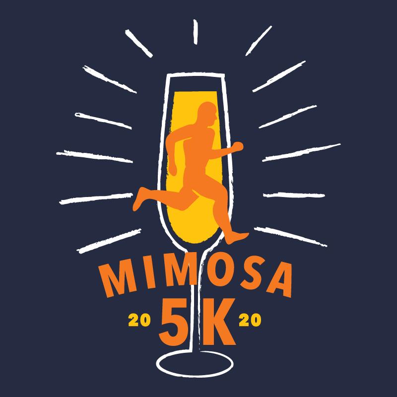 Mimosa 5K