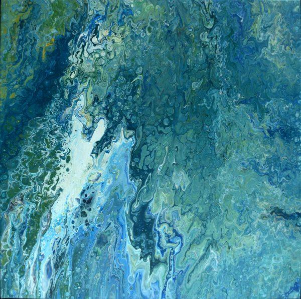 Below The Tide - E. Edmeades