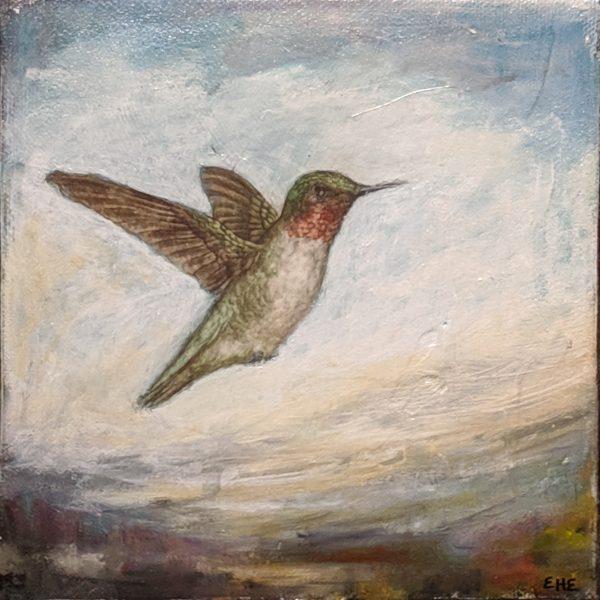 Bird 1 - E. Edmeades