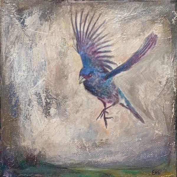 Bird 2 - E. Edmeades