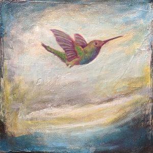 Bird 3 - E. Edmeades