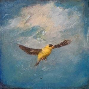 Bird 7 - E. Edmeades