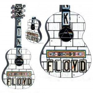 Pink Floyd - Peter Geiger
