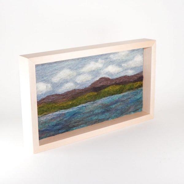 View from Lake Robinson - Sarah Mandell