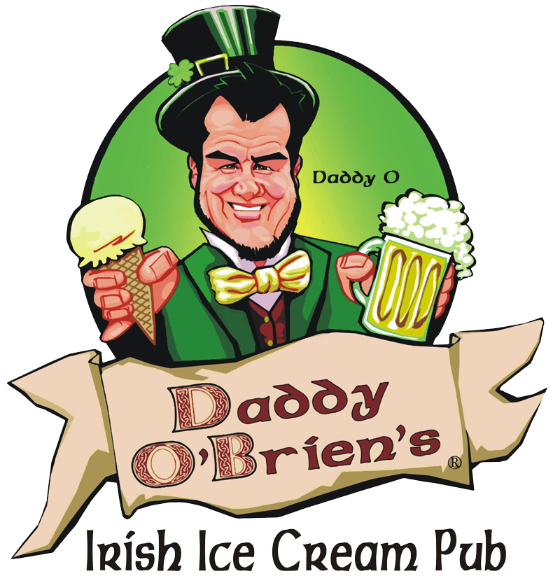 Daddy O'Briens Irish Ice Cream Pub