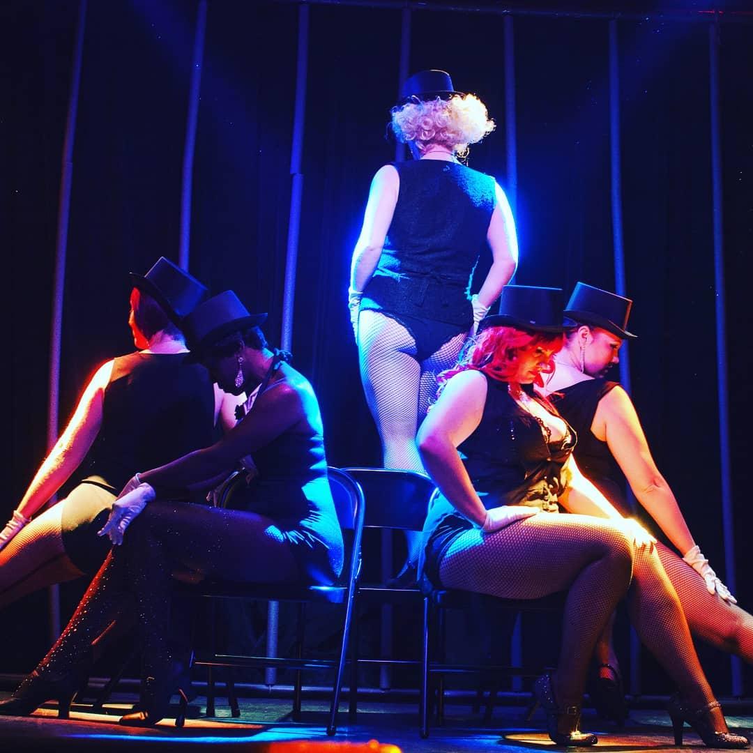 Atlanta School of Burlesque