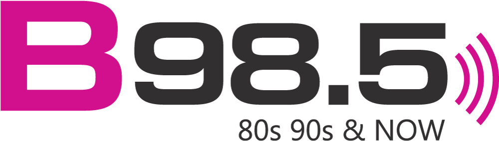 B 98.5 - 80's, 90's & Now